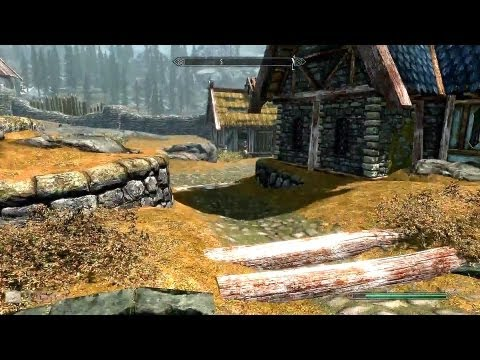 ★ Skyrim - Nord Spellsword Lets Play #48.5, ft. Darnoc!