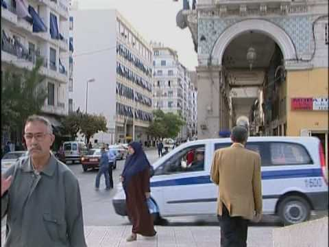 ALGERIA TRAVEL DECEMBER 2007 ELECTION RESULTS RABAH REPORT