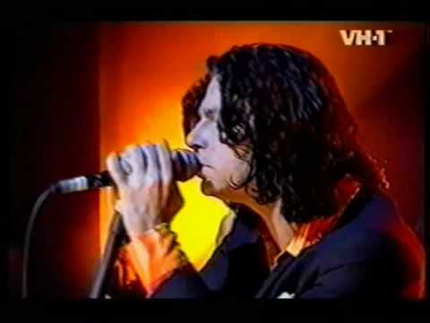 Inxs - Im Just A Man
