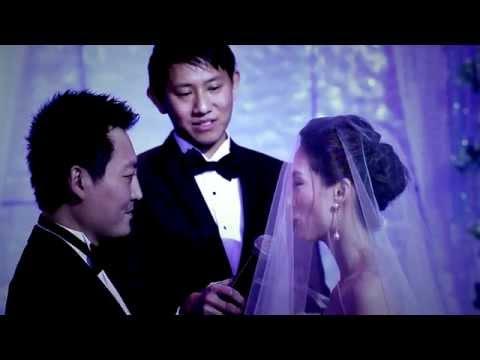 Brian & Jacelyn Wedding Highlights 2010 HD