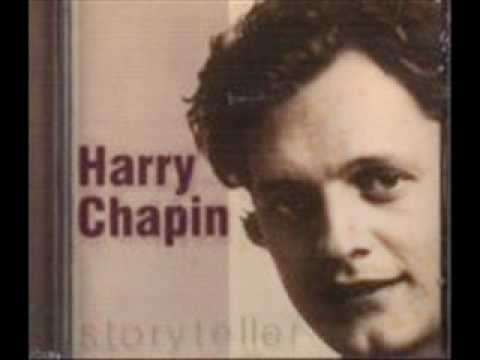 Harry Chapin - Salt And Pepper