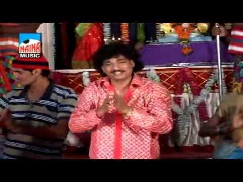 Ganesh Song Marathi - Pahila Mi Gan Gaau Konali...(Jagdish Patil...