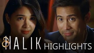 Halik: Jade finds herself having a dinner date with Ace | EP 24