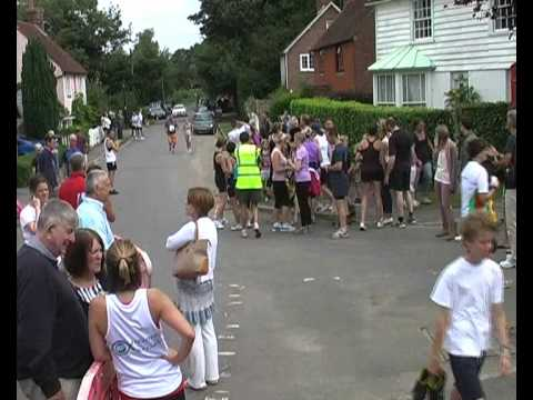 Kings Head Canter Part Two 2012