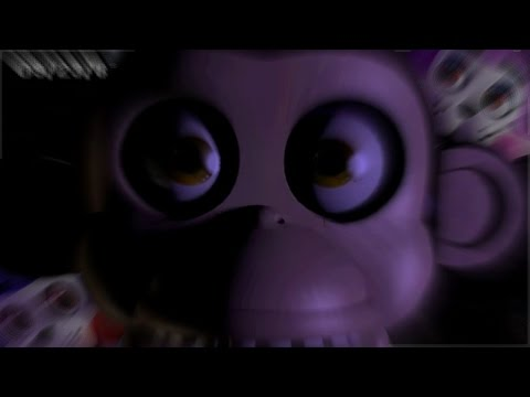 Five Night's At Candy's | GIVES ME A HEART ATTACK IN THE MORNING #2