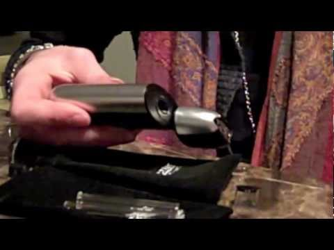 Demonstration of Ascent's Vapor Production | DaVinci Vaporizer