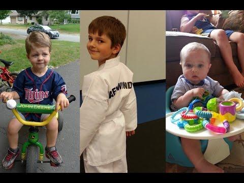 DITL: Diabetic, Toddler & Heart Baby
