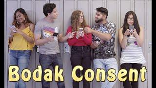 Bodak Consent (Bodak Yellow Parody)