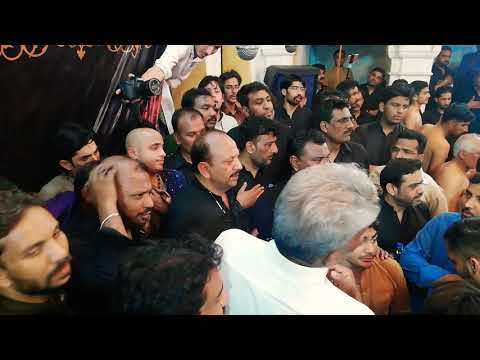 Gham Main Duba Hua | Katri Bawa 27 Rajab Dhok Ratta Rawalpindi