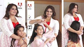 Kulfi Kumar Bajewala  Aakriti Sharma With Anjali A