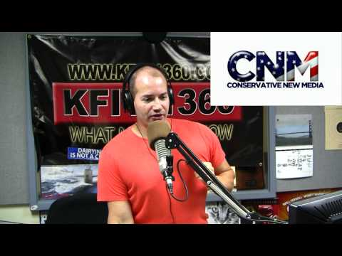 Rick Sanchez gets canned by CNN and John D. Villarreal has the full breakdown on his hot KFIV 1360am and KWSX 1280am radio show. A must-see!