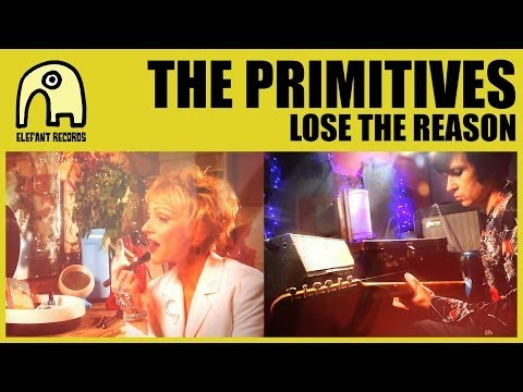 Thumbnail of video THE PRIMITIVES - Lose The Reason