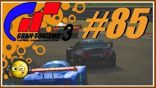 Let's Play Gran Turismo 3: Aspec Part 85: Professional GT World Championship (Mitsubishi FTO)