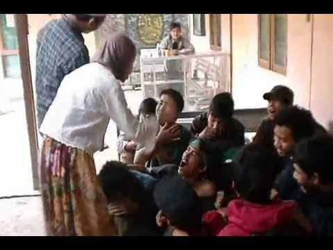Cleopatra Sunda Ver.da aing mah teu nyaho MV cover by TI-2011...