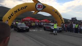Audi RS6 MTM +Nitro 1000Ps
