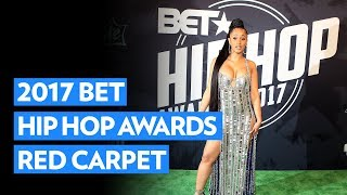 BET Hip Hop Awards Agree: Cardi B Is The Biggest Success Of 2017
