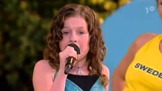 Watch Amy Diamond Champion video