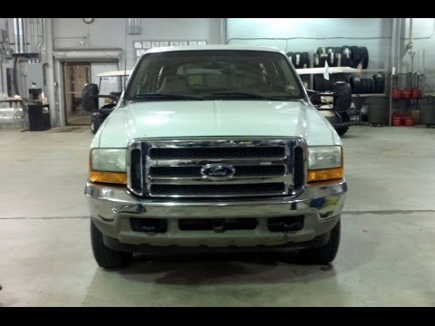 How To Install Replace Headlight Switch Ford F250 F350 01-04 1AAuto