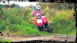 Kids Quads - Yorkshire 4x4