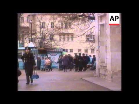 Ukraine, Crimea - Presidential Elections