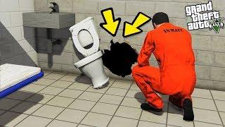 ON S'EVADE DE PRISON MAIS ... ! (IMPOSSIBLE #2)