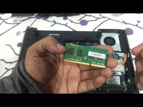 how to upgrade lenovo thinkpad e430 edge series memory harddrive