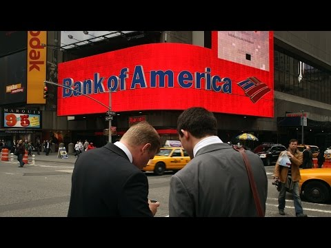 Female Exec Says Bank Of America 'Bros Club' Cost Her Over $8 Million