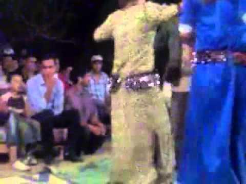 رقص شعبي مغربي Chaabi maroc thumbnail