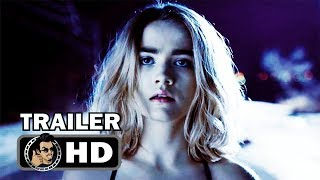IMPULSE Official Trailer Teaser 2018 Sci Fi Series HD YouTube