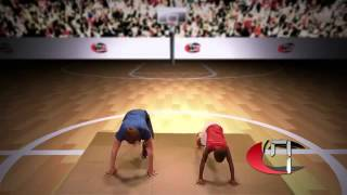Download CJ the Workout-Kid with friend Christopher--Back-to-School Moves 2012 3Gp Mp4