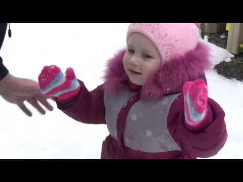 Алиса - Снег