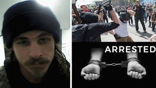 Eric Clanton, ANTIFA Bike Lock Bandit, Arrested By Oakland Police Department