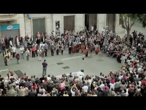 flashmob 9na sinfonia de beethoven
