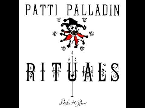 "PATTI PALLADIN - ""Dreamtime / Who Needs It"" (1994)"