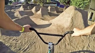 GoPro BMX - Woodward West