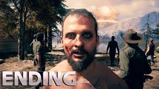 Far Cry 5 - Nuclear Holocaust Ending