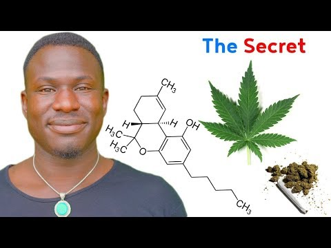 10 Secrets Marijuana Smokers Won't Tell You