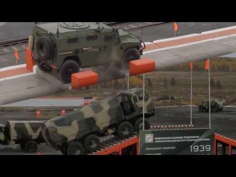 Русская Армия всех сильней - Russia EXPO