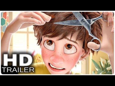 BIGFOOT JUNIOR Trailer Italiano (2018) streaming vf