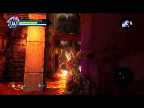 BuG Tosco Darksiders II