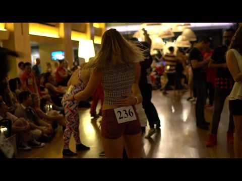Zouk SEA 2016 Students Jack and Jill 9 ~ video by Zouk Soul