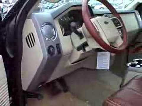 2008 Ford F-350 Diesel Truck Video