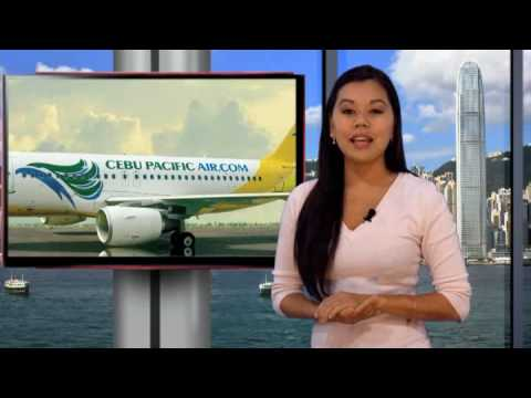 TDTV Asia Daily Travel News Monday July 12, 2010