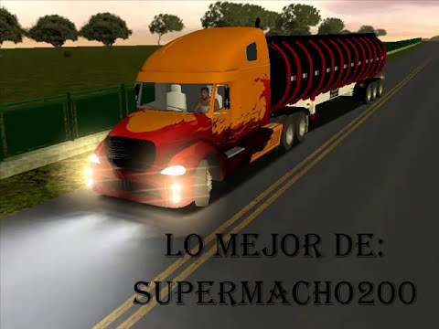 como descargar mods colombianos para 18 wos haulin