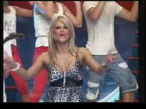 Vip Produkcija Nudi Noviteti  Mery Narodna Muzika 2009  2008 Pink Bn Renome Svijet video