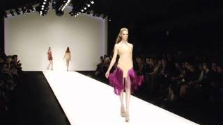 Download MARK FAST S/S 2011 FASHION SHOW - VIDEO BY XXXX MAGAZINE 3Gp Mp4
