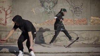 Hoodini & Криминал feat. Явката ДЛГ - Напред-Назад