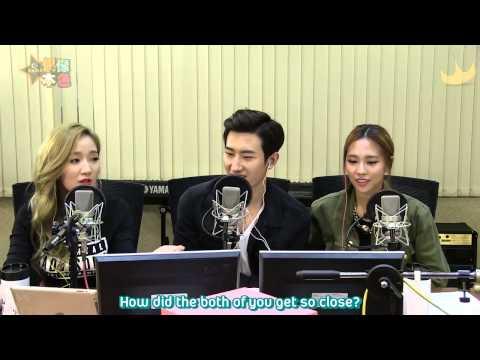 [Diadem Subs] 140607 MBC C-Radio 'True Idol Colors' EP 12 - Jiyeon