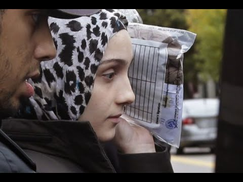 Boston Bombers' Sister Arrested For Making Bomb Threat