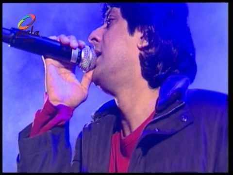 Jawad Ahmad- Bin Tere Kia Hai Jine Live
